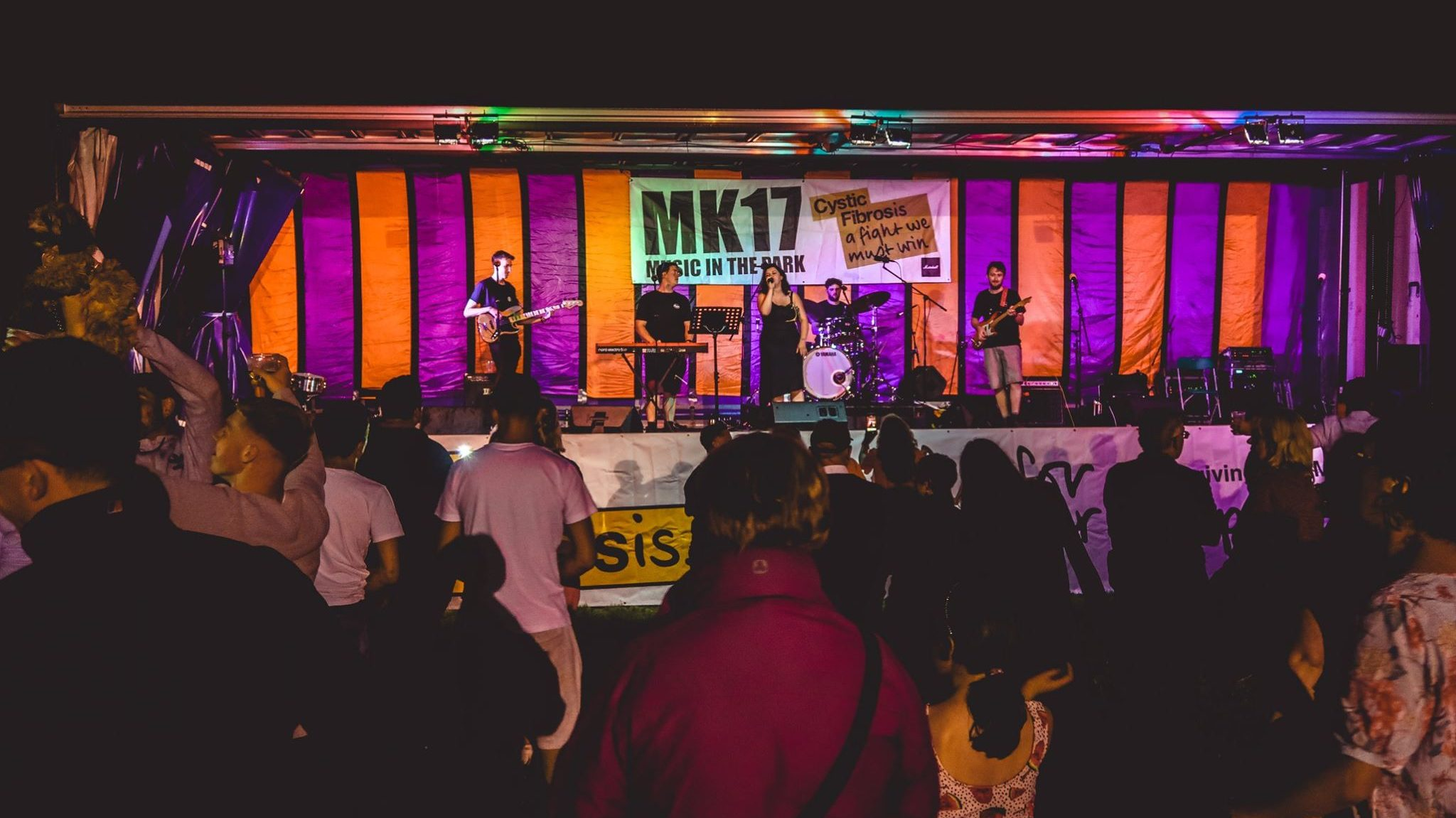 MK17 Music In The Park